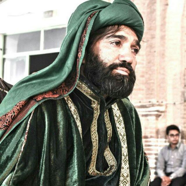 طبشن - علیاکبر طبسی